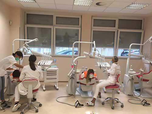 dentalna klinika