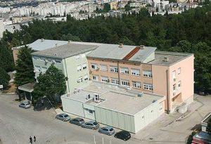 zgrada interne medicine