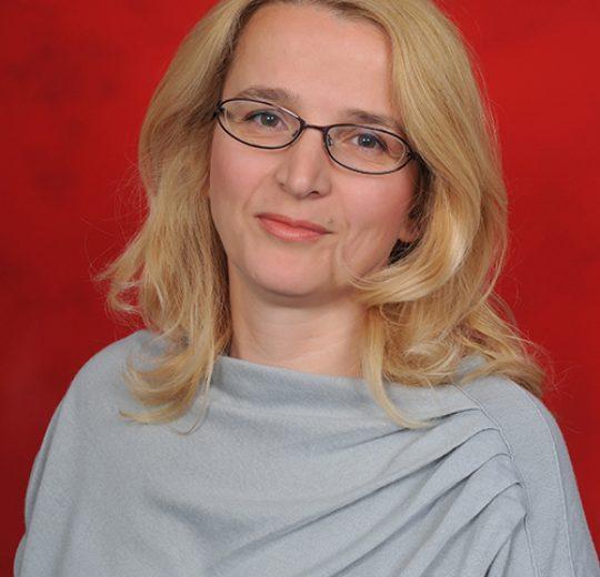 prof. dr. sc. Violeta Šoljić