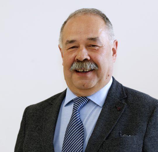 prof. dr. sc. Mladen Perić