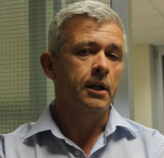 doc. dr. sc. Miro Leventić