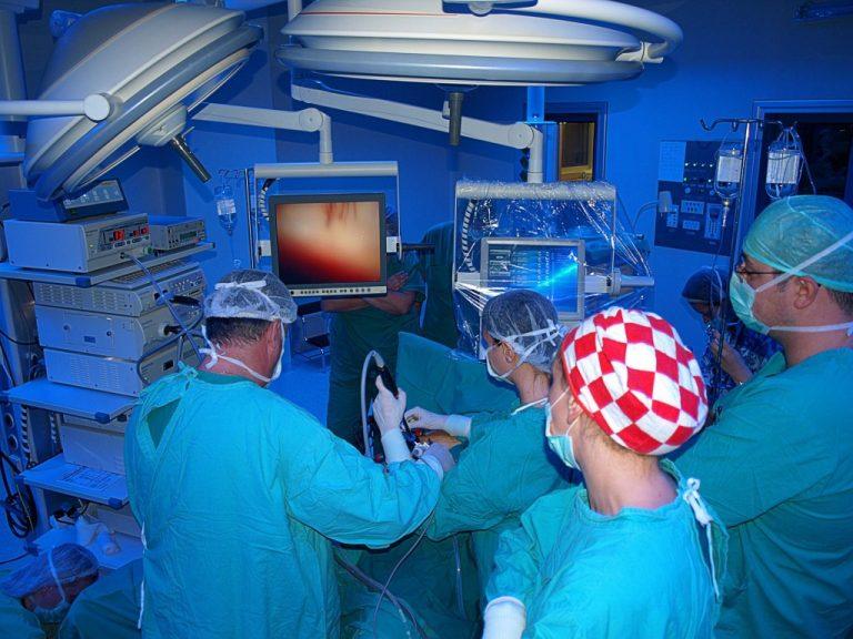 Opercijska dvorana SKB Mostar