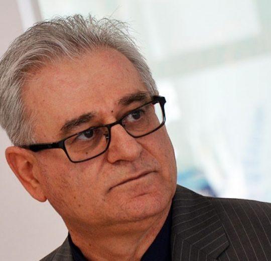 prof. dr. sc. Milenko Bevanda