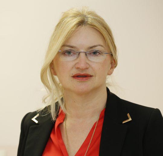 prof. dr. sc. Edita Černi Obrdalj
