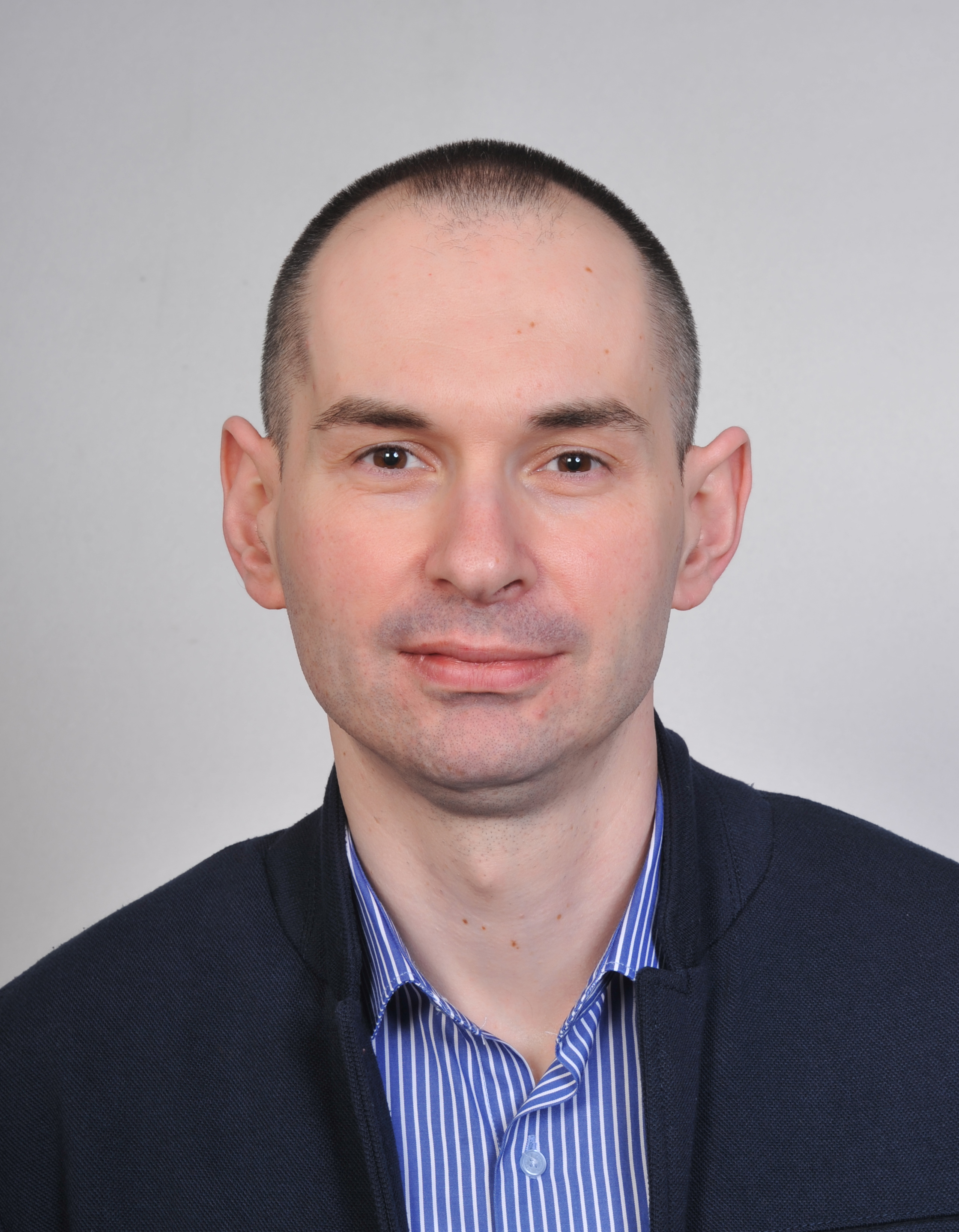 prof. dr. sc. Ivan Ćavar