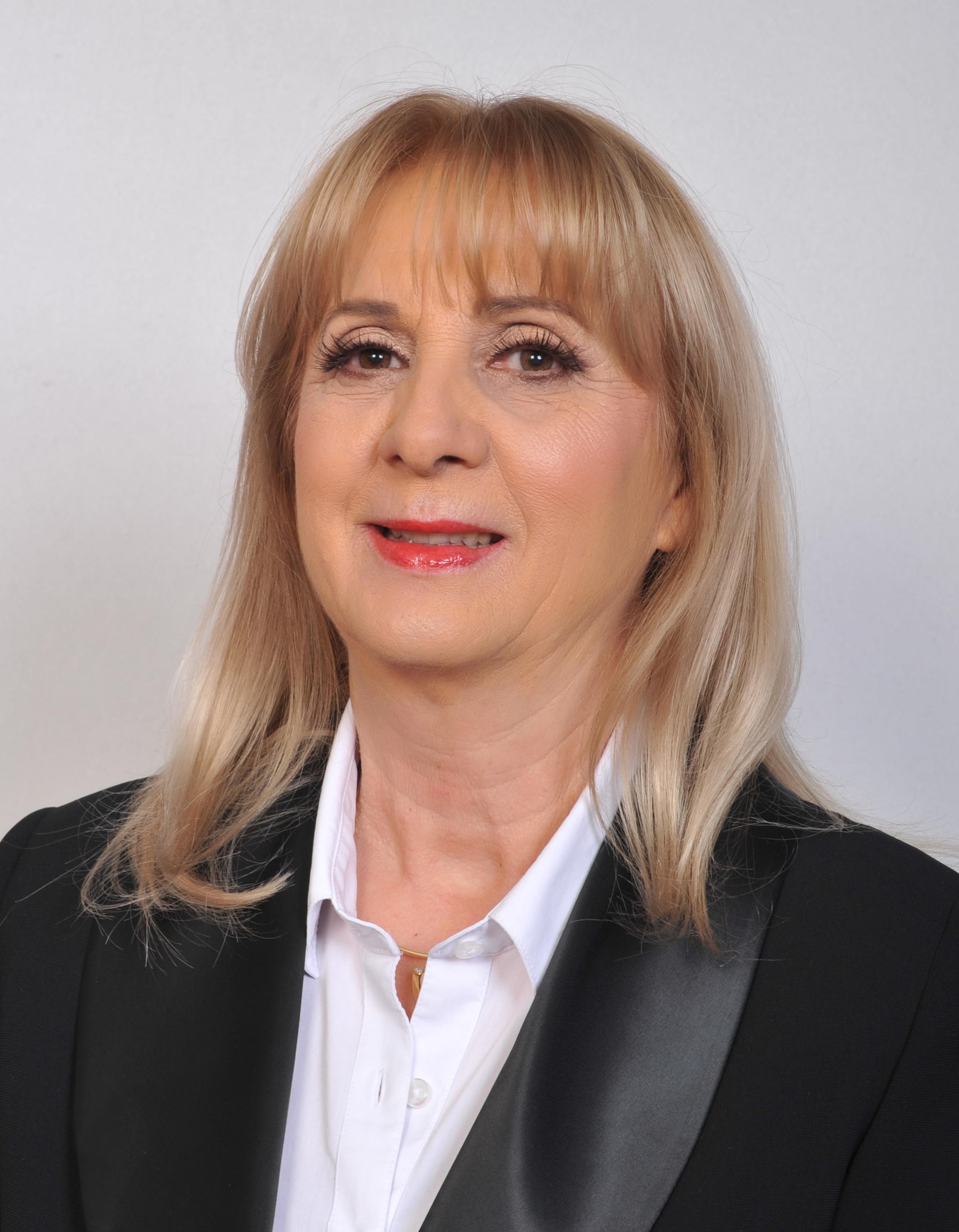 prof. dr. sc. Ljerka Ostojić