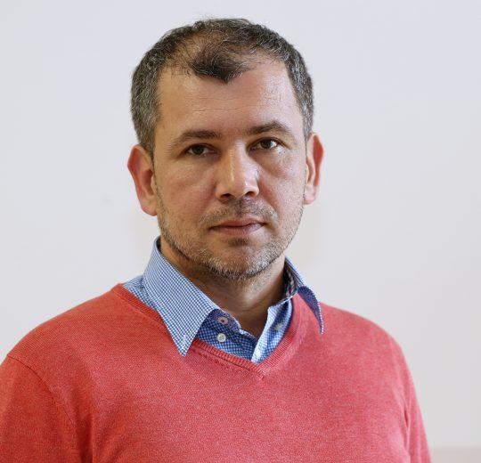 doc. dr. sc. Antonio Sesar