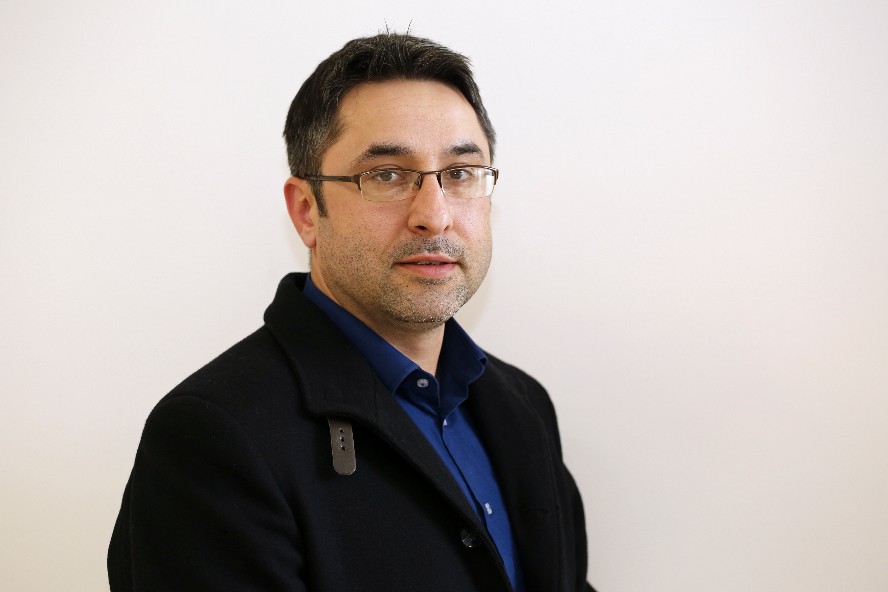 prof. dr. sc. Danijel Pravdić