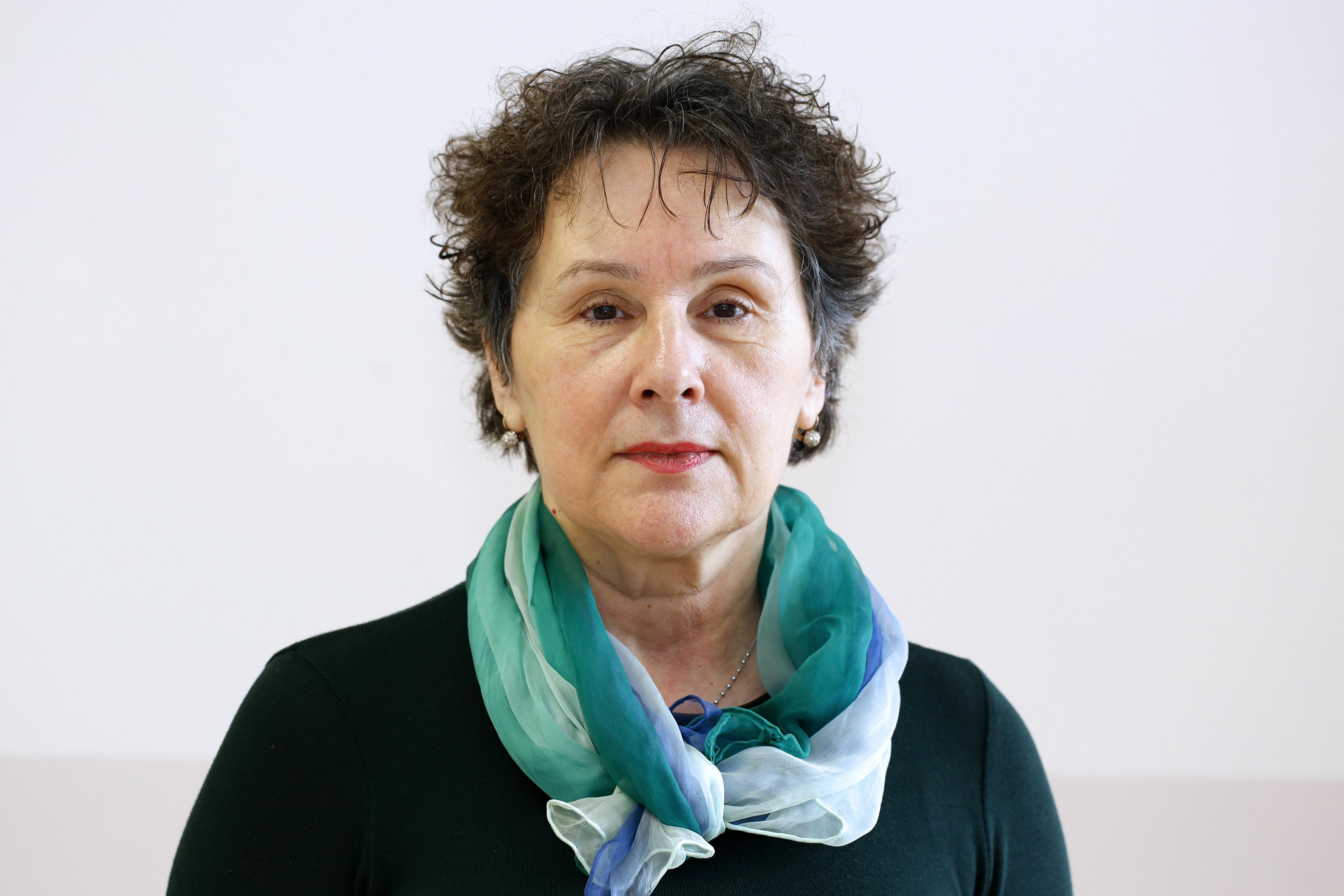 prof. dr. sc. Darinka Glamuzina Šumanović