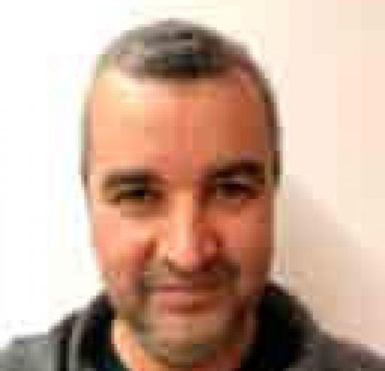 prof. dr. sc. Dario Faj