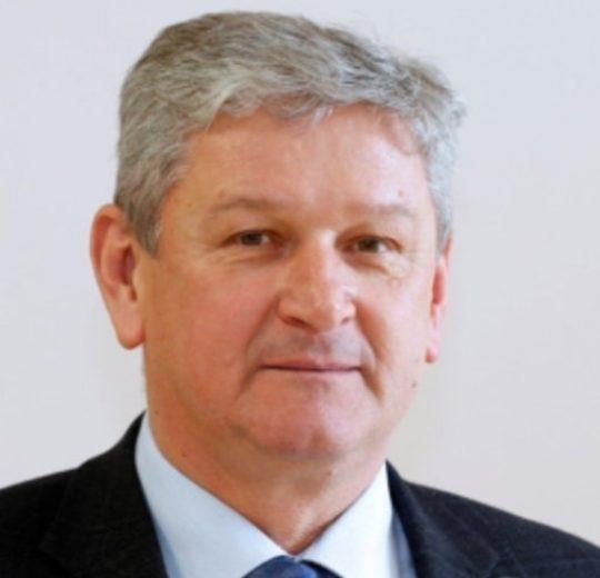 prof. dr. sc. Dragan Babić