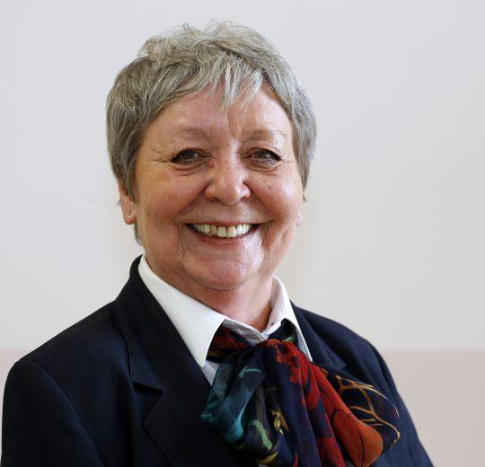 prof. dr. sc. Gordana Pavleković