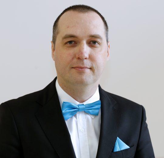 prof. dr. sc. Joško Petričević