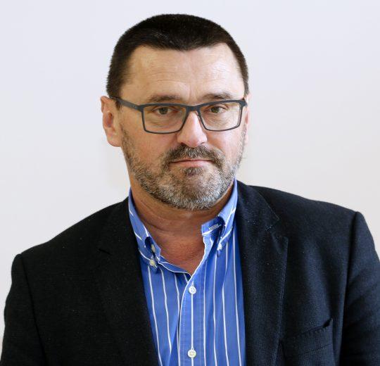 prof. dr. sc. Ante Kvesić