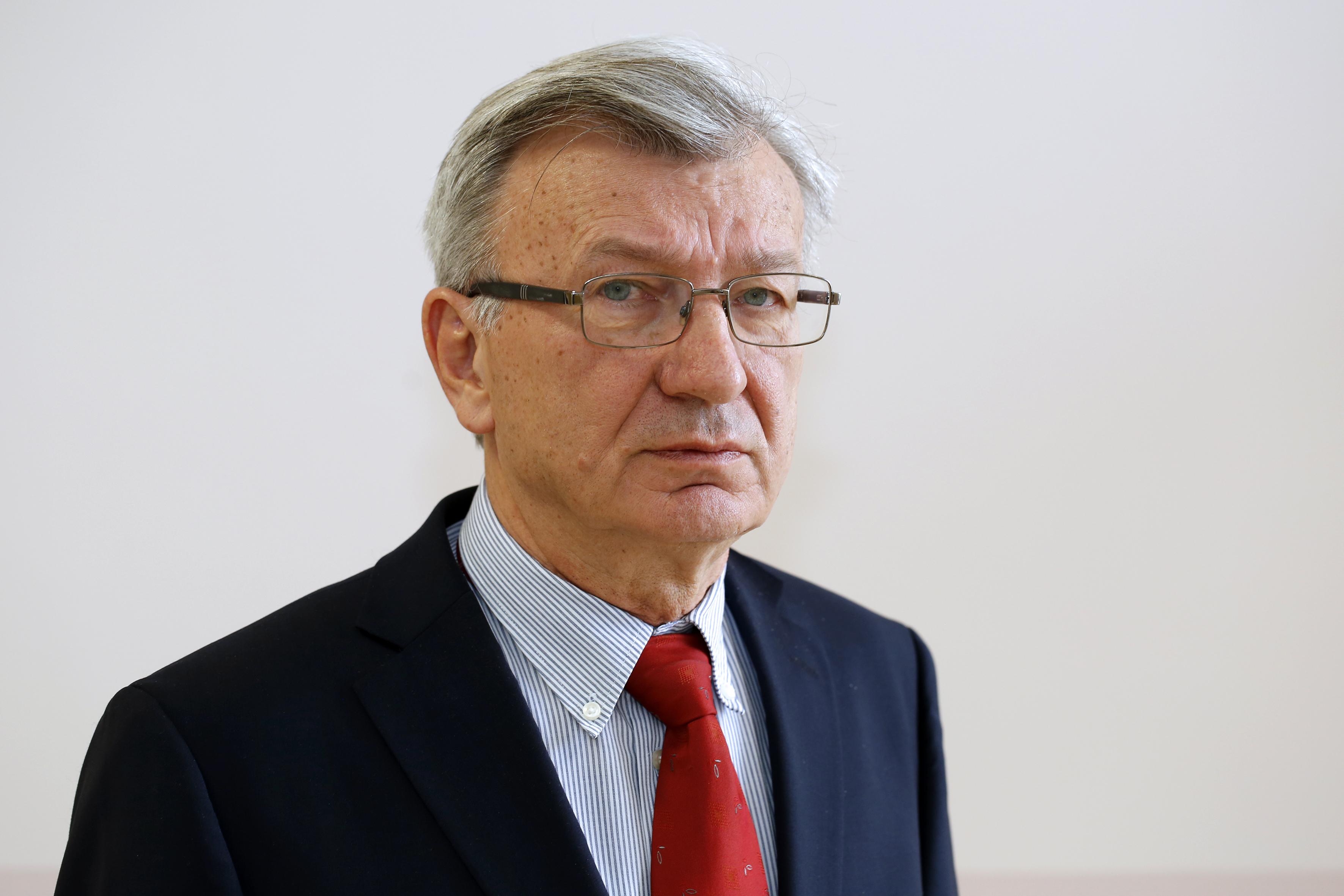 prof. dr. sc. Mladen Mimica