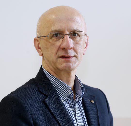 doc. dr. sc. Miro Miljko
