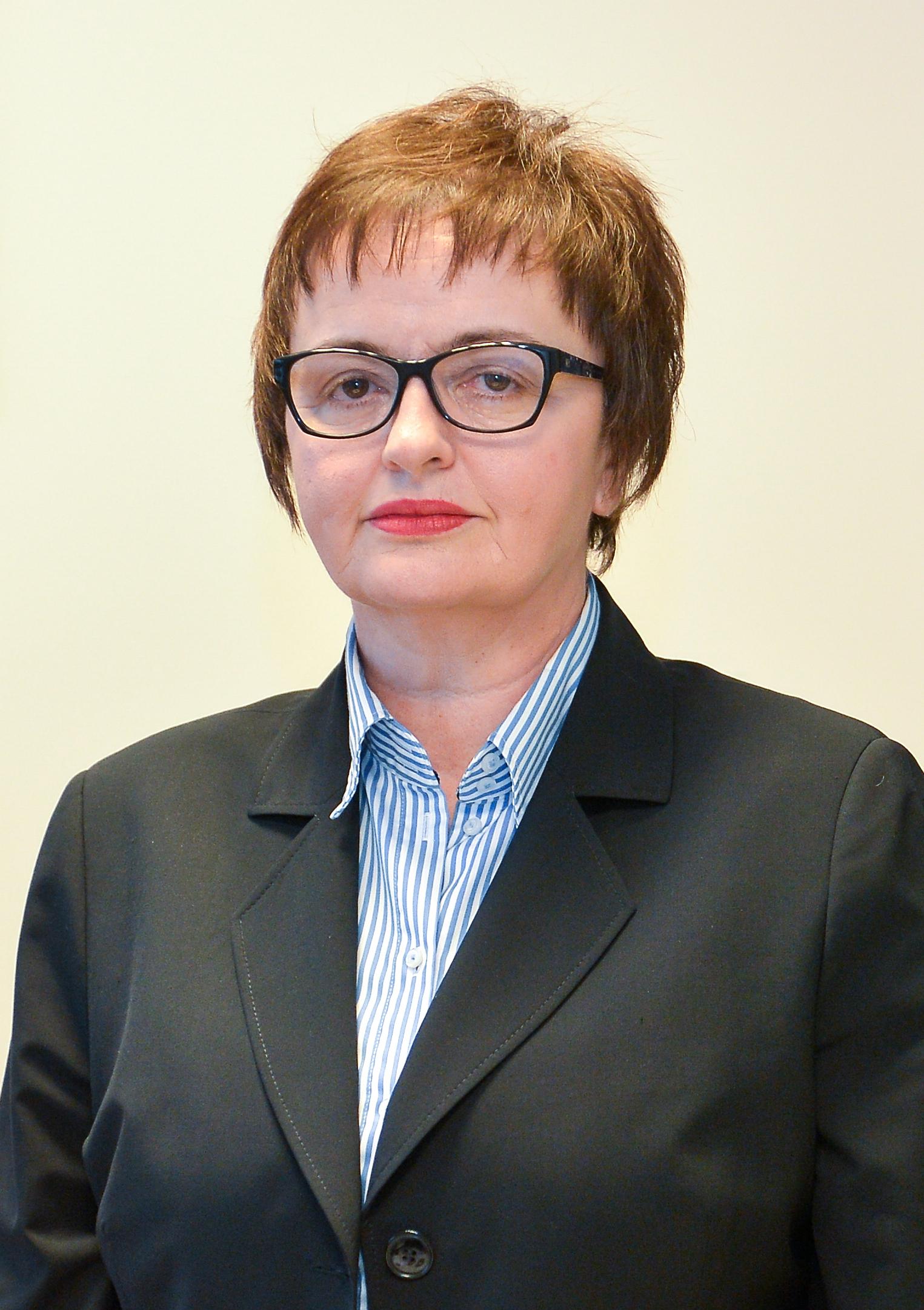 prof. dr. sc. Vajdana Tomić