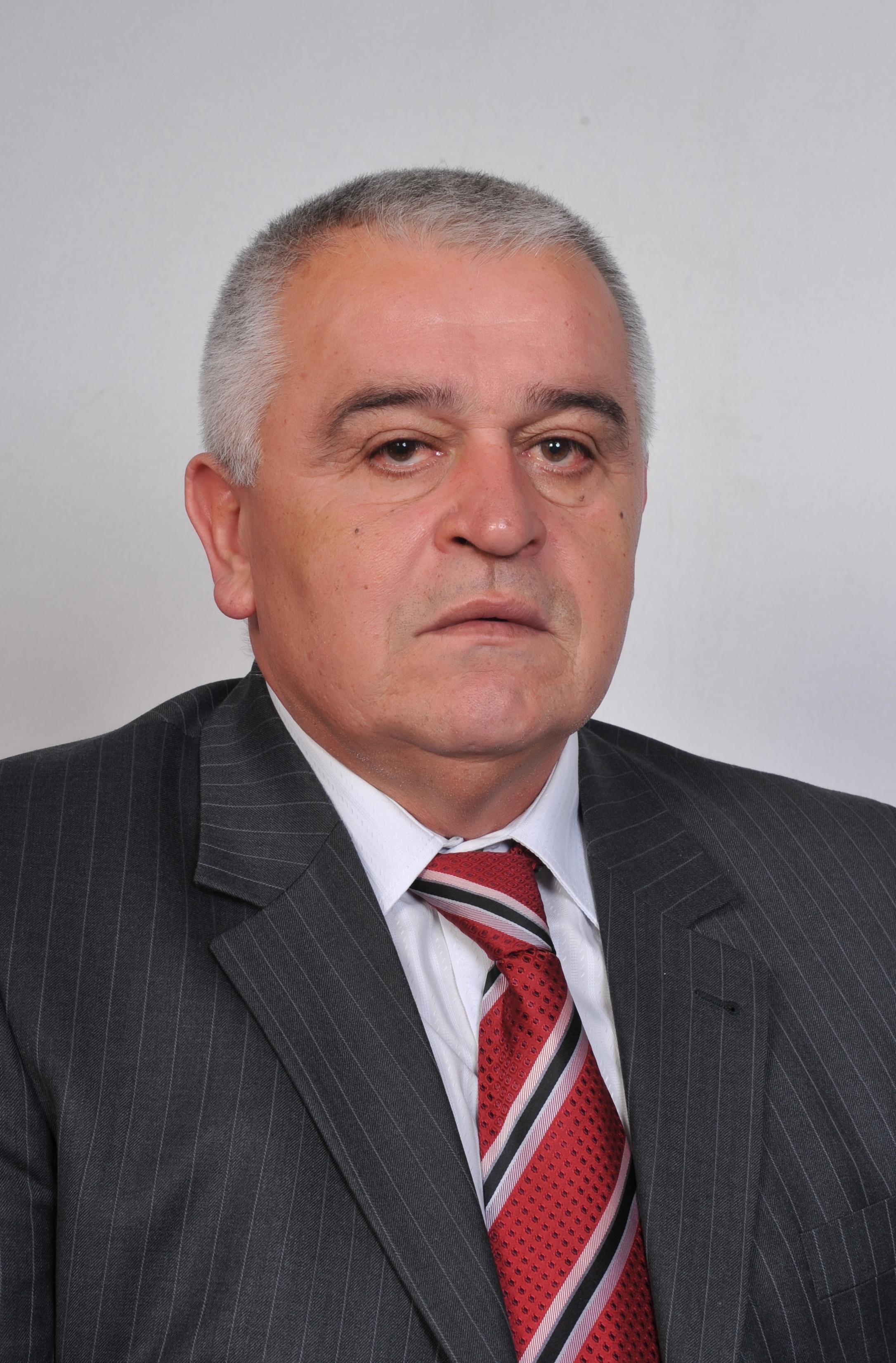 prof.dr.sc. Miro Klarić