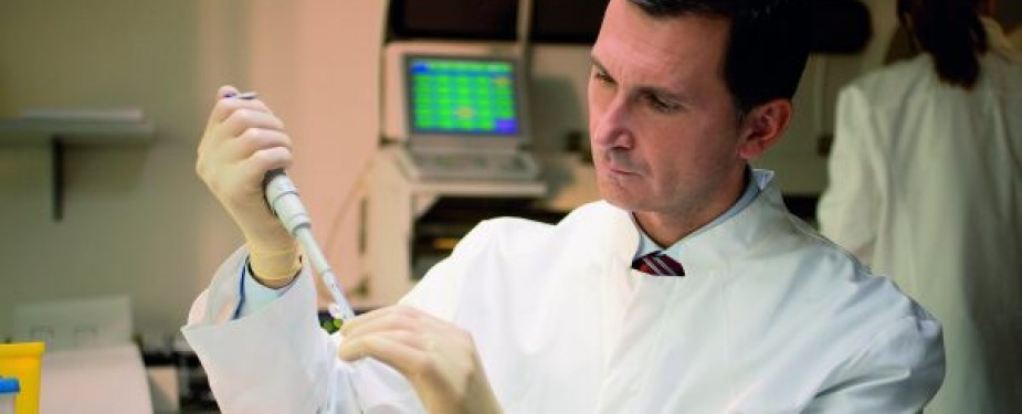 prof.dr.sc.Dragan Primorac