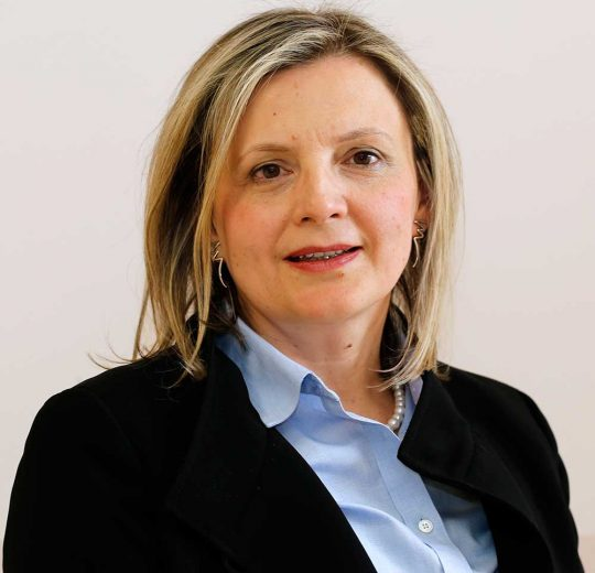 prof. dr. sc. Izabela Dankić