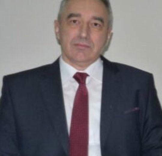 prof. dr. sc. Boris Hrabač