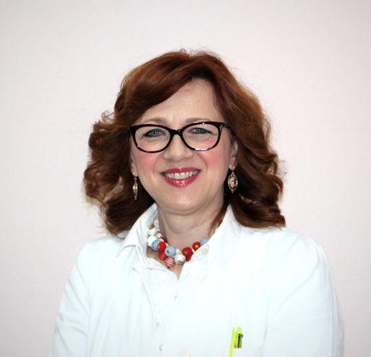 doc. dr. sc. Jadranka Nikolić