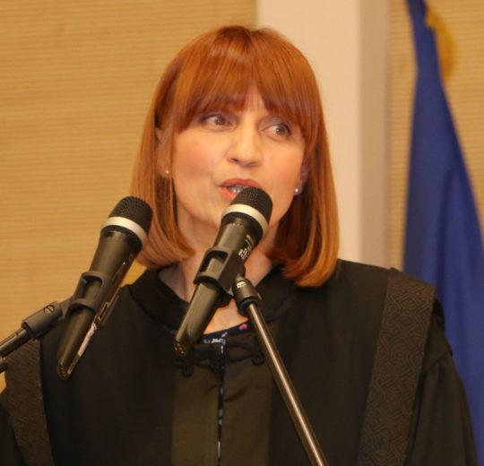 prof. dr. sc. Renata Pecotić